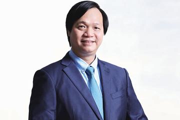 Ông Bùi Quang Anh Vũ, Tân CEO Phát Đạt: Thực thi quyết liệt và linh hoạt mới đảm bảo thành công