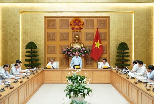 Thường trực Chính phủ họp về biện pháp đón làn sóng đầu tư nước ngoài