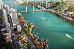 Đà Nẵng đề xuất đầu tư 5 dự án hơn 2.550 tỷ đồng