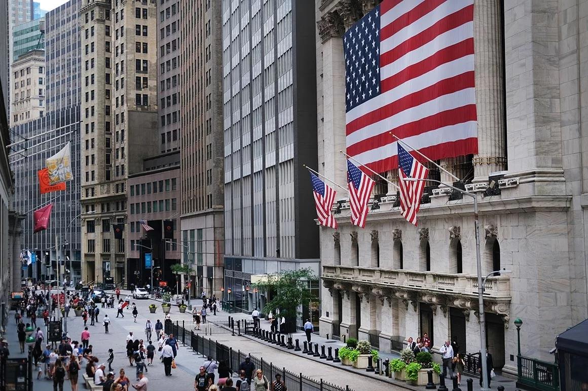 Hình dạng phục hồi của kinh tế Mỹ