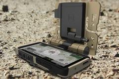 Samsung tiết lộ phiên bản điện thoại đặc biệt cho quân đội