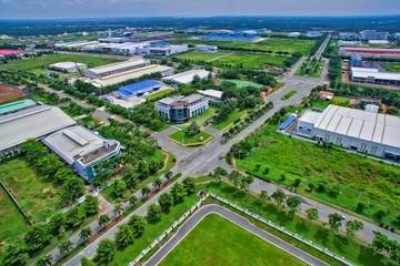 Ngành khu công nghiệp trong năm 2020 - 2021 có nhiều thuận lợi phát triển
