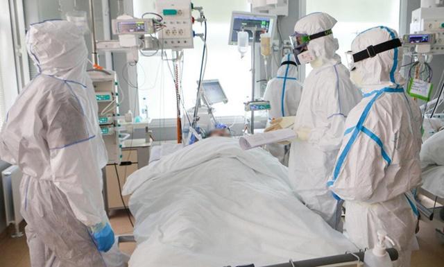 Gần 334.000 người chết vì nCoV toàn cầu