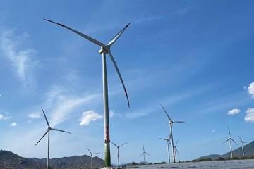 Nhiều dự án điện gió chờ bán lại