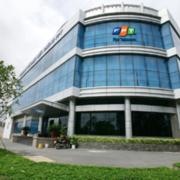 FPT Online trả cổ tức 50% bằng tiền và 25% bằng cổ phiếu