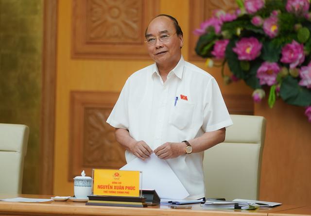 Thủ tướng đề nghị các bộ, ngành 'xắn tay áo' tháo gỡ khó khăn cho PVN và Vietnam Airlines