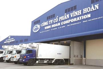 Thị trường châu Âu khởi sắc, doanh thu tháng 4 của Vĩnh Hoàn tăng 7%