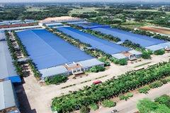 BĐS tuần qua: Nhà đầu tư Cocobay Đà Nẵng đối thoại với Thành Đô và SHB, Vingroup chuyển tổ hợp Vincom Hà Tĩnh cho công ty con