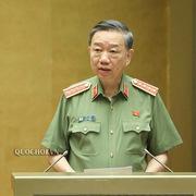 Bộ trưởng Công an: Sẽ bãi bỏ sổ hộ khẩu