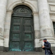 Argentina vỡ nợ