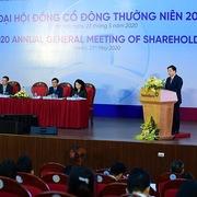 Họp ĐHCĐ VietinBank: Ngân hàng đang cân đối chỉ tiêu lợi nhuận 2020, sẽ không cắt giảm nhân viên