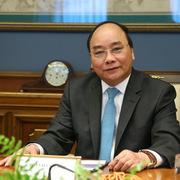 Thủ tướng: Việt Nam sẵn sàng đón nhà đầu tư mới và doanh nghiệp dịch chuyển sản xuất