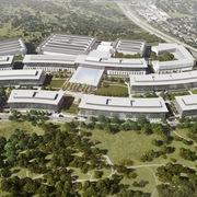 Apple sẽ xây dựng khách sạn đầu tiên