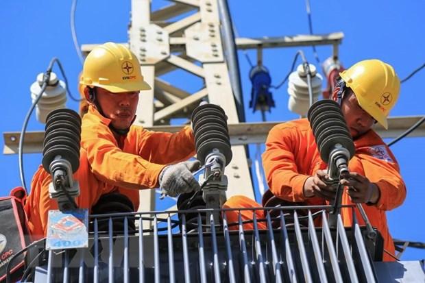 Hơn 8,2 triệu khách hàng ở miền Nam được giảm 3.580 tỷ đồng tiền điện