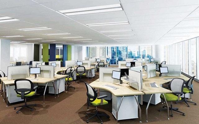 Quá trình chuyển đổi thiết kế văn phòng sẽ diễn ra song song với sự trưởng thành của mô hình làm việc từ xa.