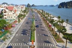 Hạ Long khánh thành đường bao biển hơn 1.700 tỷ đồng