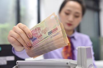 Đã có 76 tổ chức tín dụng tại Việt Nam áp dụng tỷ lệ an toàn vốn theo Basel II