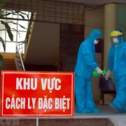 Ngày 25/5: Thêm một ca nhiễm Covid-19, 5 người xuất viện
