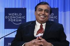 Tỷ phú giàu nhất châu Á và tham vọng xây dựng đế chế công nghệ sánh ngang Google, Amazon