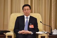 Trung Quốc tuyên bố thực hiện 'bằng được' luật an ninh Hong Kong
