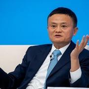 Jack Ma mất 1,5 tỷ USD vì cổ phiếu Alibaba giảm