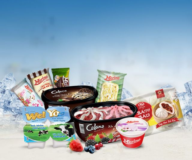 Kido Foods lên phương án sáp nhập vào Kido, chia cổ tức 30%