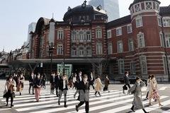 Nikkei: Nhật Bản xem xét gói kích thích mới trị giá hơn 929 tỷ USD