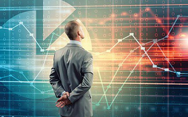 Nhóm khu công nghiệp bứt phá, VN-Index tăng hơn 5 điểm