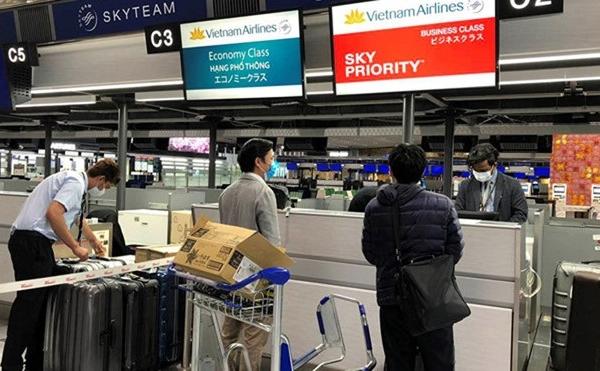 Bộ GTVT yêu cầu xem xét mở lại một số đường bay quốc tế