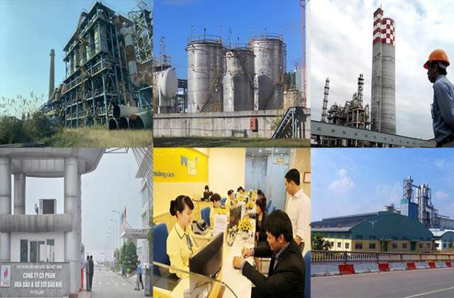 Ngân hàng 'sa lầy' tại 12 đại dự án thua lỗ hơn 20.000 tỷ đồng - Ảnh 1.
