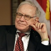 Lý do tài sản của Warren Buffett ít hơn Mark Zuckerberg đến 20 tỷ USD