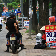 Bộ trưởng Tài chính hoả tốc chỉ đạo kiểm tra việc bán bảo hiểm xe máy