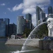 Kinh tế Singapore nguy cơ suy giảm mạnh nhất kể từ ngày độc lập