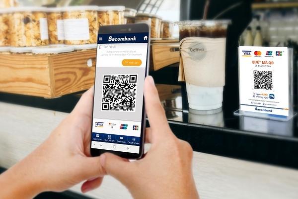 Sacombank tối ưu hóa trải nghiệm của khách hàng