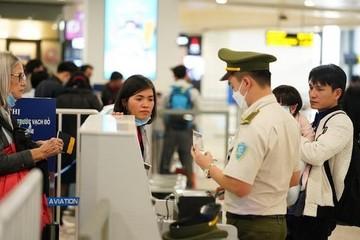 Cấp thị thực điện tử cho công dân 80 nước từ 1/7