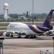 Thai Airways nộp đơn xin phá sản lên tòa án