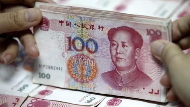 Liên tục hạ tỷ giá nhân dân tệ, Trung Quốc lại 'đang đùa với lửa'
