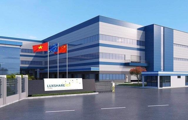 Công nhân Việt Nam làm Airpods lương tháng trên 10 triệu đồng