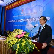 Họp ĐHĐCĐ BSR: Niêm yết HNX, trọng tâm thoái vốn nhà nước trong năm 2020