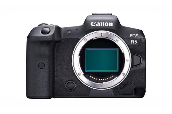 Canon sẽ ra mắt máy ảnh mới hỗ trợ quay 8K có giá dưới 4.000 USD