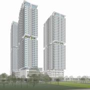 Phát Đạt bán toàn bộ sản phẩm thấp tầng Phân khu số 9 Nhơn Hội, Bình Định