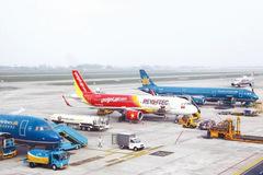 Giảm hàng loạt loại phí, lệ phí hỗ trợ ngành hàng không 'cất cánh' hậu Covid-19