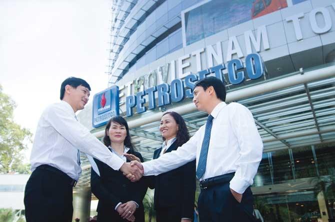 PSD đăng ký bán toàn bộ 2 triệu cổ phiếu PET