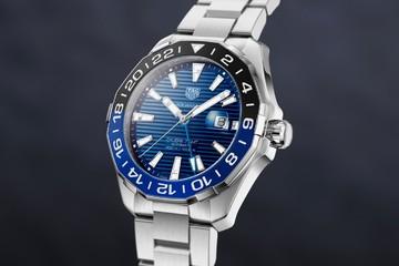 2 mẫu đồng hồ xa xỉ xoay chuyển mùa hè 2020 của TAG Heuer
