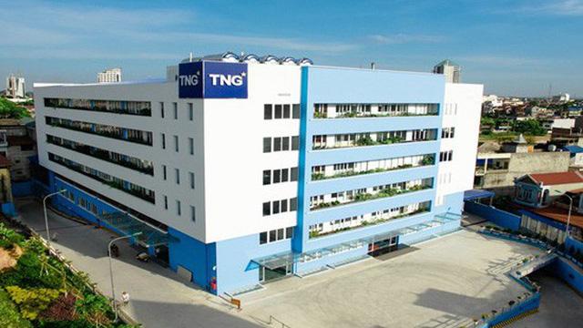 TNG sắp trả cổ tức cổ phiếu tỷ lệ 8%
