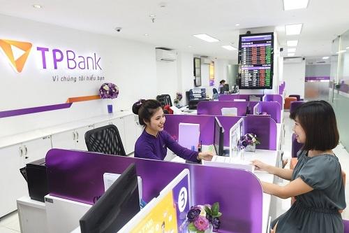 CEO TPBank: Chắc chắn nợ xấu tăng sau dịch, sẽ cố gắng giữ tỷ lệ càng thấp càng tốt