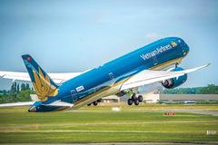 Đề nghị cân nhắc khoản vay ưu đãi 12.000 tỷ đồng cho Vietnam Airlines