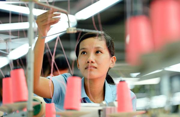 WB: Năng suất là động lực tăng trưởng trung tâm của kinh tế Việt Nam giai đoạn tới