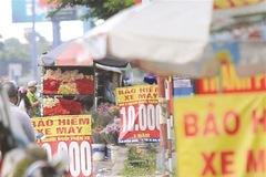 Bảo hiểm phi nhân thọ: Thị trường vẫn phát triển méo mó
