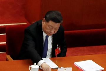 Trung Quốc thông qua kế hoạch áp luật an ninh quốc gia với Hong Kong